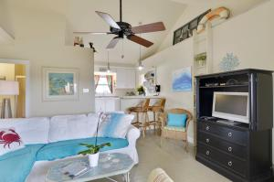 Mermaid Cove Home, Case vacanze  Galveston - big - 17