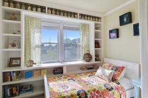 Mermaid Cove Home, Case vacanze  Galveston - big - 14