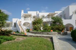 obrázek - Birikos Hotel & Suites