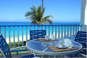 Нассау - Paradise Island Beach Club