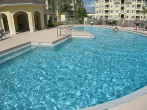 Cape San Blas Island Condo, Apartments  Kissimmee - big - 8