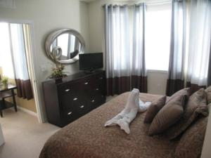 Cape San Blas Island Condo, Apartments  Kissimmee - big - 9