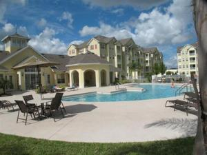 Cape San Blas Island Condo, Apartments  Kissimmee - big - 11