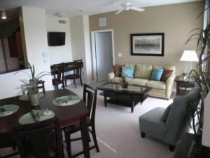 Cape San Blas Island Condo, Apartments  Kissimmee - big - 12