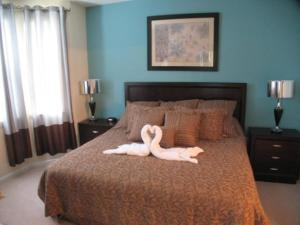 Cape San Blas Island Condo, Apartments  Kissimmee - big - 13