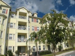Cape San Blas Island Condo, Apartments  Kissimmee - big - 1