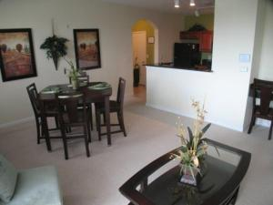Cape San Blas Island Condo, Apartments  Kissimmee - big - 16