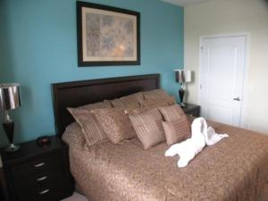 Cape San Blas Island Condo, Apartments  Kissimmee - big - 17