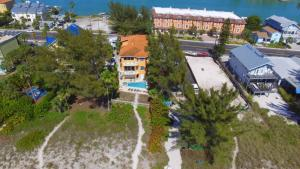 Lee Ave Home 17820, Holiday homes  St Pete Beach - big - 68