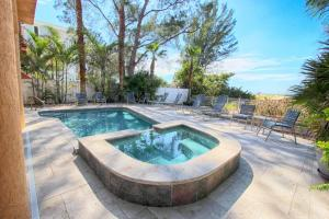 Lee Ave Home 17820, Holiday homes  St Pete Beach - big - 75