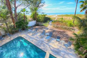 Lee Ave Home 17820, Holiday homes  St Pete Beach - big - 94