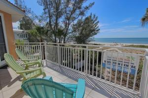 Lee Ave Home 17820, Holiday homes  St Pete Beach - big - 101