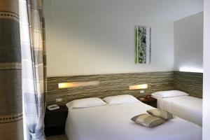 Рикади - Hotel Village Scoglio Della Galea