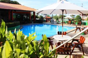 Hotel Terra Do Sol