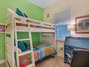 Seagrove Highlands 1101 Condo, Apartmány  Santa Rosa Beach - big - 20
