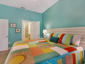 Seagrove Highlands 1101 Condo, Apartmány  Santa Rosa Beach - big - 18