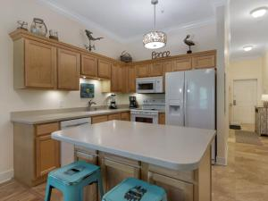 Seagrove Highlands 1101 Condo, Apartmány  Santa Rosa Beach - big - 17