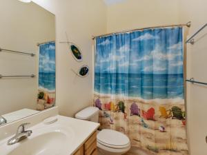 Seagrove Highlands 1101 Condo, Apartmány  Santa Rosa Beach - big - 15