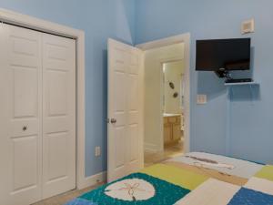 Seagrove Highlands 1101 Condo, Apartmány  Santa Rosa Beach - big - 14