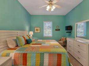 Seagrove Highlands 1101 Condo, Apartmány  Santa Rosa Beach - big - 13