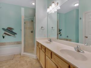 Seagrove Highlands 1101 Condo, Apartmány  Santa Rosa Beach - big - 12