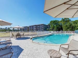 Seagrove Highlands 1101 Condo, Apartmány  Santa Rosa Beach - big - 10