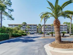 Seagrove Highlands 1101 Condo, Apartmány  Santa Rosa Beach - big - 8