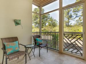 Seagrove Highlands 1101 Condo, Apartmány  Santa Rosa Beach - big - 1