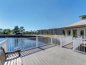 Seagrove Highlands 1101 Condo, Apartmány  Santa Rosa Beach - big - 3