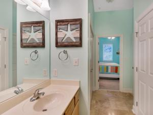 Seagrove Highlands 1101 Condo, Apartmány  Santa Rosa Beach - big - 29