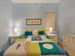Seagrove Highlands 1101 Condo, Apartmány  Santa Rosa Beach - big - 27