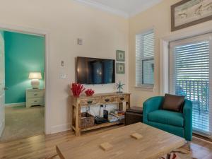 Seagrove Highlands 1101 Condo, Apartmány  Santa Rosa Beach - big - 22