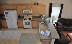 Bloomingdale House 926 Home, Holiday homes  Davenport - big - 6