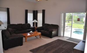 Bloomingdale House 926 Home, Dovolenkové domy  Davenport - big - 8