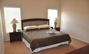 Bloomingdale House 926 Home, Dovolenkové domy  Davenport - big - 10