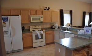 Bloomingdale House 926 Home, Dovolenkové domy  Davenport - big - 21