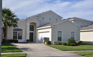 Bloomingdale House 926 Home, Holiday homes  Davenport - big - 22