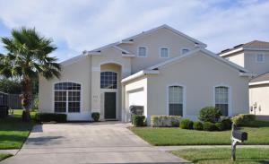 Bloomingdale House 926 Home, Holiday homes  Davenport - big - 26