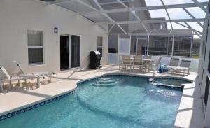 Bloomingdale House 926 Home, Holiday homes  Davenport - big - 27