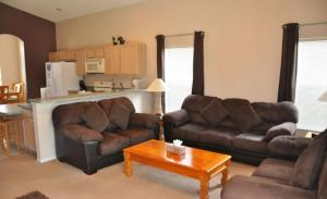 Bloomingdale House 926 Home, Dovolenkové domy  Davenport - big - 28