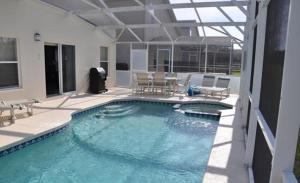 Bloomingdale House 926 Home, Dovolenkové domy  Davenport - big - 33