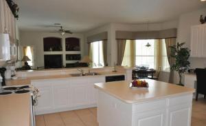 Blue Heron House 147 Home, Holiday homes  Davenport - big - 3