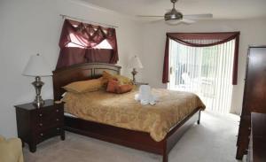 Grand Reserve House 937 Home, Holiday homes  Davenport - big - 9
