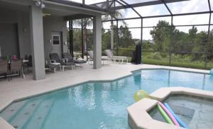 Blue Heron House 147 Home, Holiday homes  Davenport - big - 23