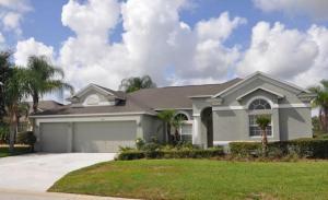 Blue Heron House 147 Home, Dovolenkové domy  Davenport - big - 1