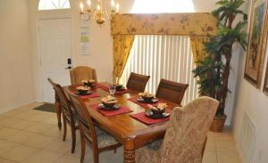 Blue Heron House 147 Home, Holiday homes  Davenport - big - 26