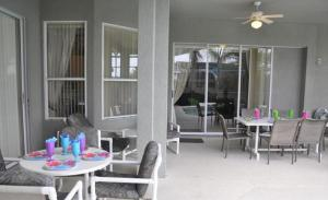 Blue Heron House 147 Home, Dovolenkové domy  Davenport - big - 30