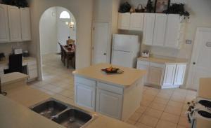 Blue Heron House 147 Home, Holiday homes  Davenport - big - 35