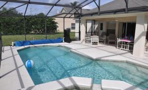 Grand Reserve House 937 Home, Holiday homes  Davenport - big - 36