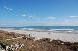 Crescent Towers II, Unit 208 Condo, Ferienwohnungen  Myrtle Beach - big - 2